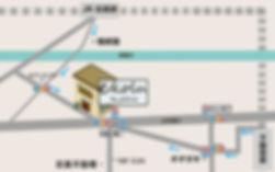 不動前の美容院・美容室ekolu by pilina/エコル/HOME/目黒区下目黒