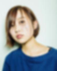 Pilina-ピリナ/武蔵小山美容室・美容院/ミディアムヘアー