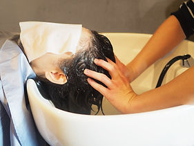 pilina|武蔵小山美容室 |ピリナ|オージュア |ヘッドスパ