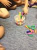 התפתחות מוטוריקה עדינה בילדים בגיל הגן