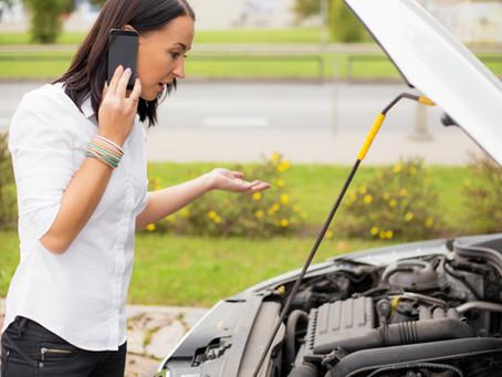 Quatro sinais de que a bateria do carro está com problema