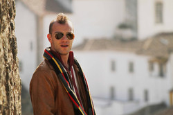 Bruno Shoot - Lisbon - Lifestyle