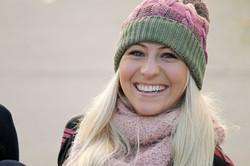 Jenni Portfolio Photoshoot - Lifestyle Photography - Smile