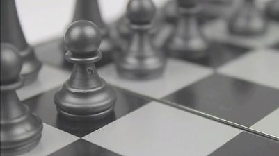 The Chessboard Massacre
