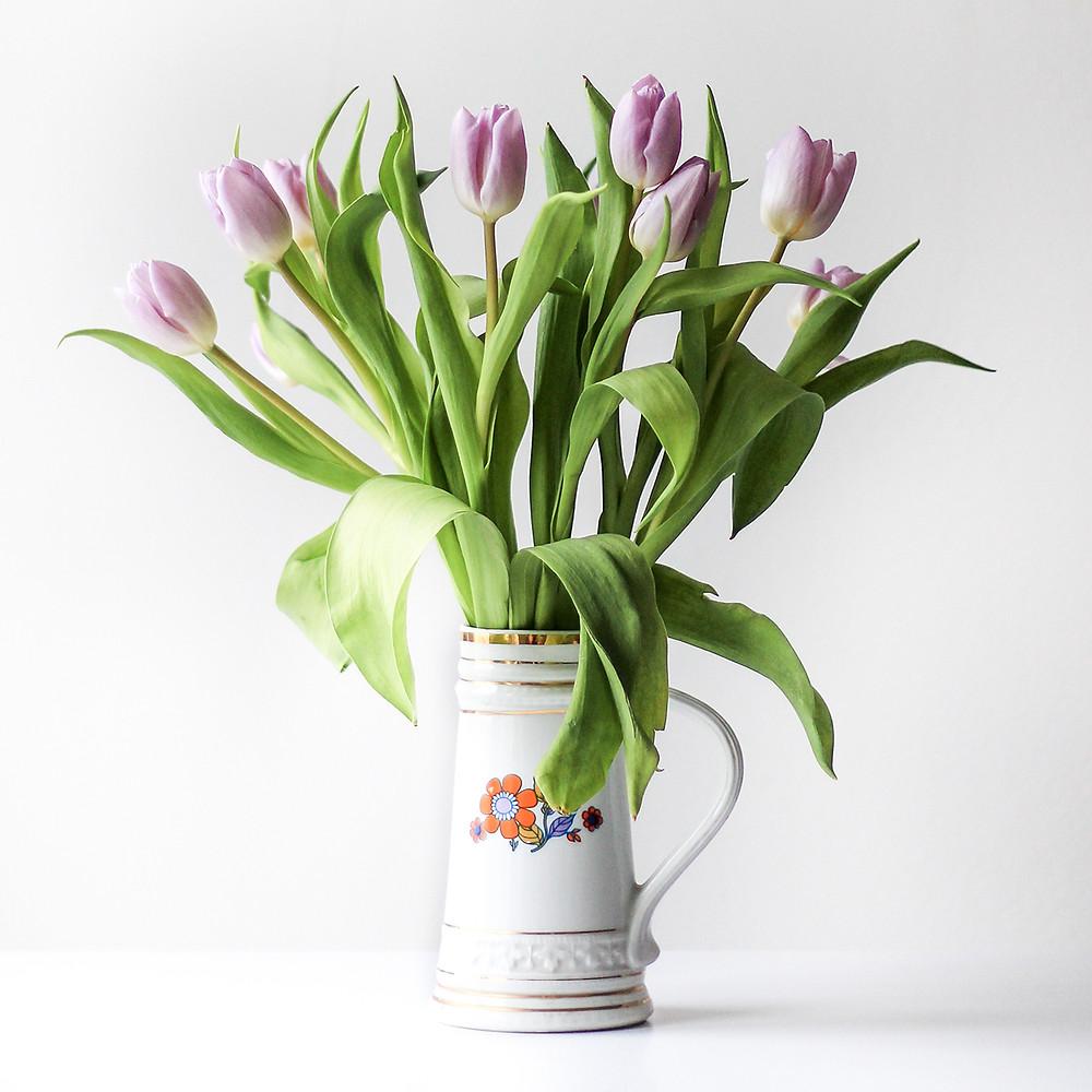 curiosità tulipani fiori freschi spedire mazzo di fiori milano fiorista