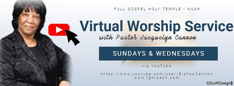 Copy of Bible Study facebook cover templ