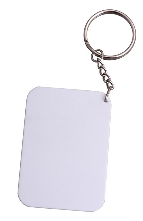 Polymer Key ring