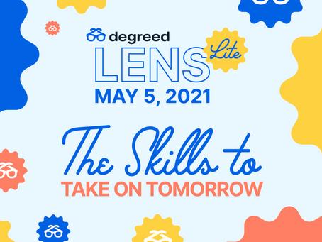 先進企業に学ぶ「将来のためのスキル戦略」 LENS Liteのご案内