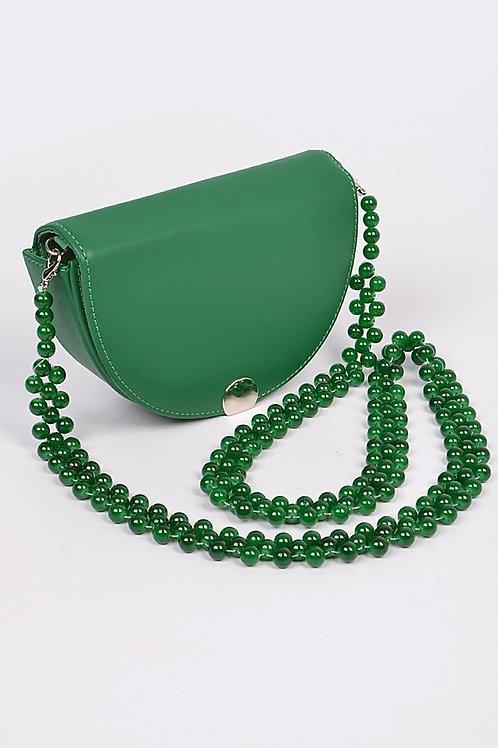 Mini Legend Clutch- Green