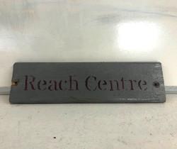 Reach Sign