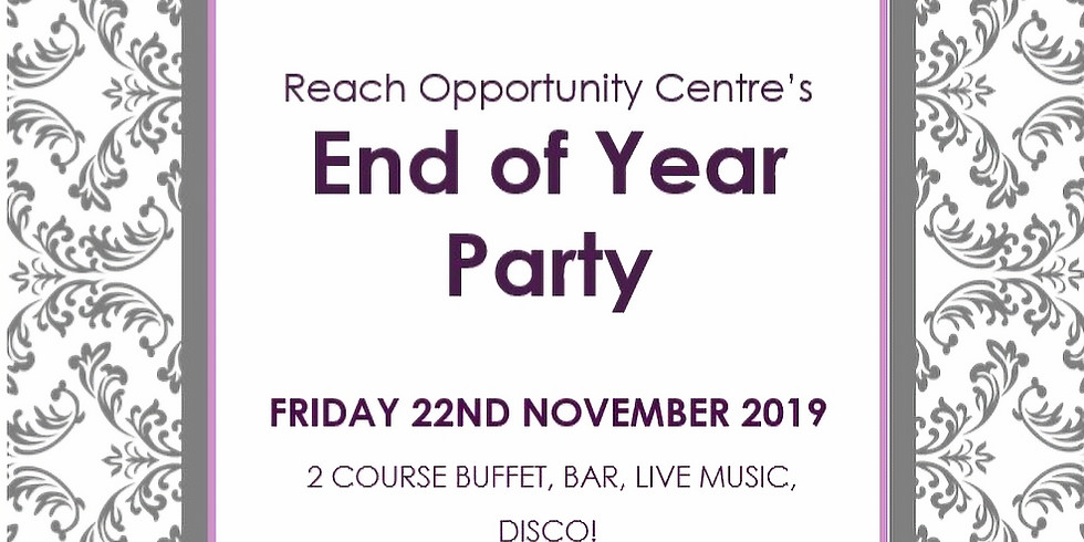 End of Year Party 2019