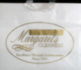 Custom Printed Frosted Poly Bag, Specialty Packaging by Commonwealth Packaging Co.