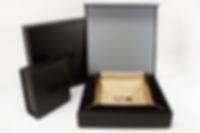 Anson Calder E-Commerce Box, Custom Packaging by Commonwealth Packaging Co.