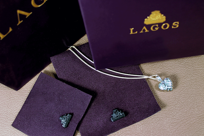 Lagos custom jewelry pouches, custom box, retail packaging by Commonwealth Packaging Co.
