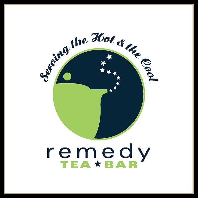 REMEDY TEA BAR