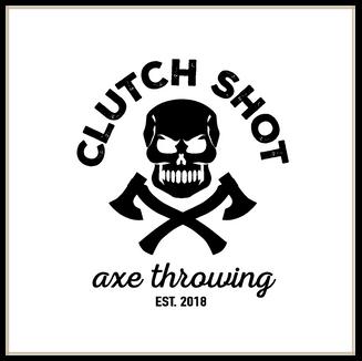CLUTCH SHOT AXE THROWING