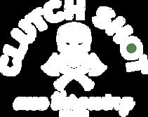 Clutch Shot Axe Throwing Logo