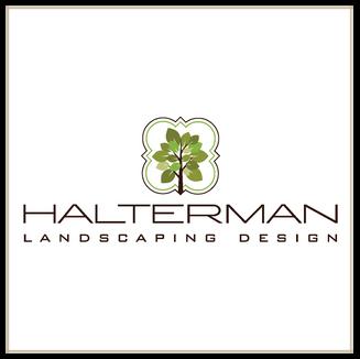 HALTERMAN LANDSCAPING DESIGN