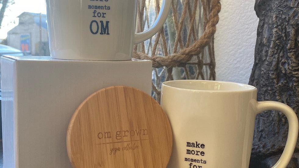Make More Moments for OM Mug