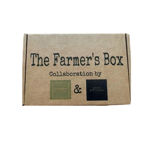 GR x Live Free Flower Box