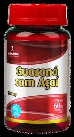 Guaraná com Açaí