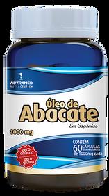 ÓIeo de Abacate