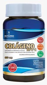 Colágeno Tipo 2