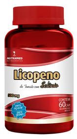 Licopeno + Selênio