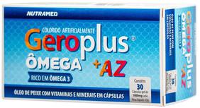 GeroPlus Omega AZ