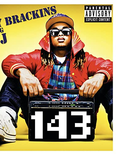 「143」Bobby Brackins feat. Ray-J