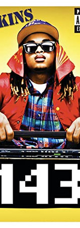 「143」Bobby Brackins feat. Ray-J