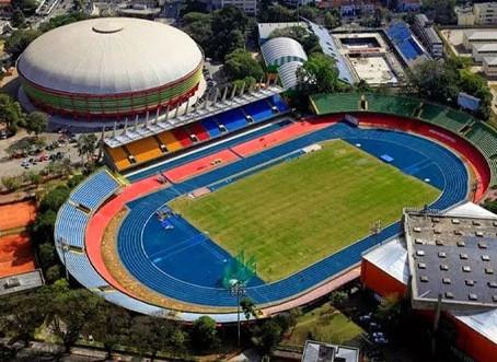 Justiça suspende concessão e demolição do complexo esportivo do Ibirapuera