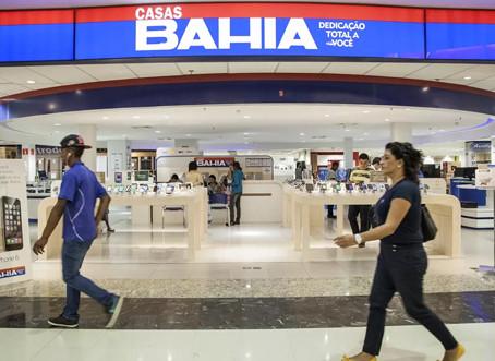 Casas Bahia focam expansão no Nordeste e lançam primeira loja conceito