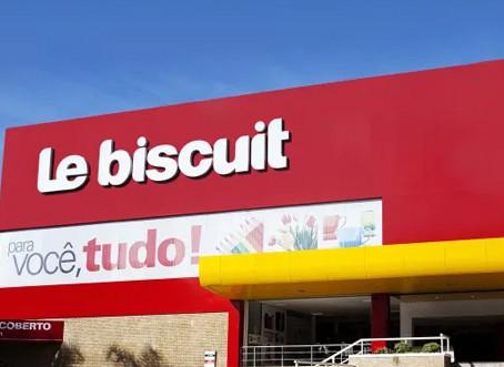 Le Biscuit irá inaugurar nova operação logística no Embu