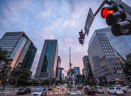 Para Regus, 30% dos imóveis comerciais serão flexíveis até 2025