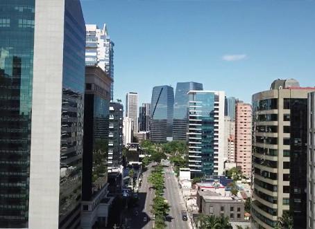 Lucio planeja erguer 8 edifícios corporativos