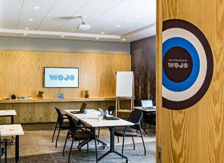 Accor abre as portas da marca de coworking Wojo no Brasil