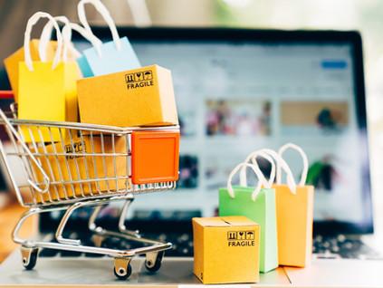 No e-commerce, avanço virtual e bilionário