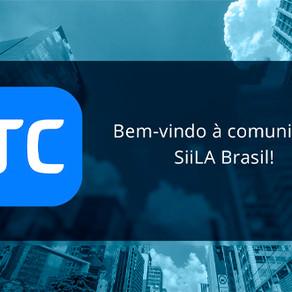 Novo Cliente SiiLA Brasil: TC (antigo Traders Club)