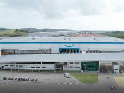 Amazon Brasil anuncia novo Centro de Distribuição em Pernambuco