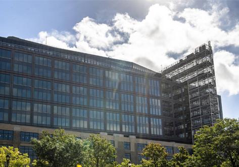 Google planeja investir US$ 2,1 bilhões em espaço de escritórios em Nova York