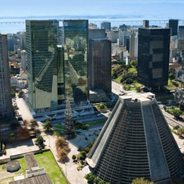 BR Properties is close to launching a R$530 million real estate fund