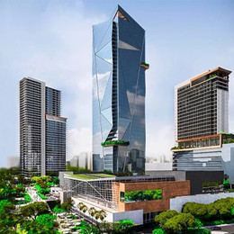 Votorantim's Altre announces the majority acquisition of the Alto das Nações complex