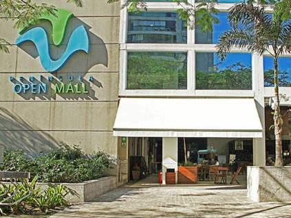 FII Plural Renda Urbana adquire Península Open Mall