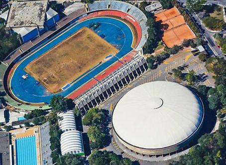 Tombamento do Complexo Esportivo do Ibirapuera pode frustrar concessão