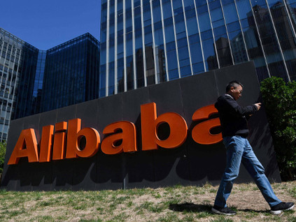 Chineses do Alibaba abrem disputa pelo lojista online brasileiro
