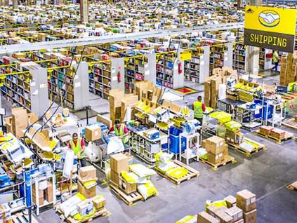 O papel da logística nessa transformação digital é fidelizar o cliente