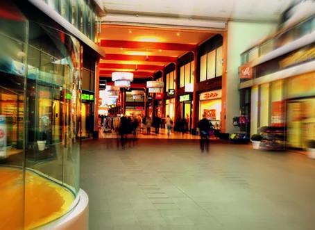 Franquias questionam shoppings por reajuste de aluguel pelo IGP-M