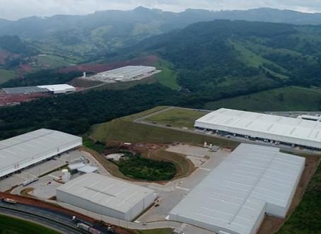 FII RBR LOG conclui aquisição do Parque Logístico KSM LOG