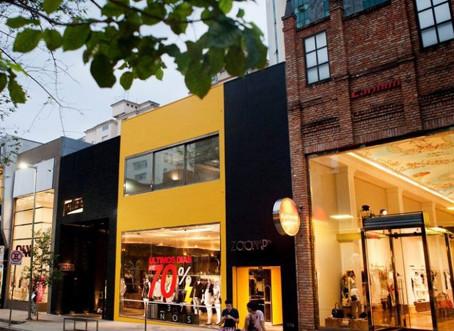 Aluguel mais barato atrai novos negócios para lojas físicas